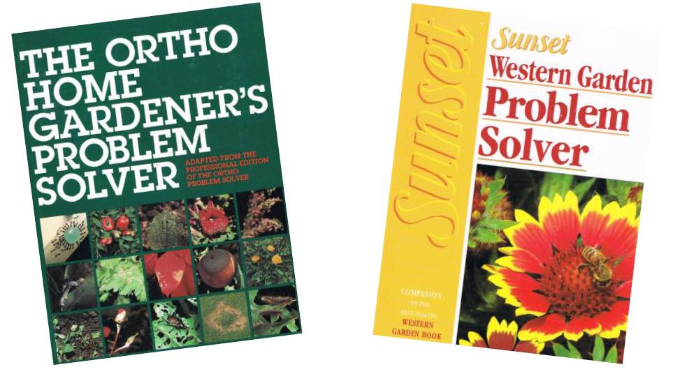 Book Review: Garden Problem Solvers