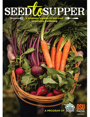 Seed to Supper – A Beginner's Guide to Low-Cost Vegetable Gardening