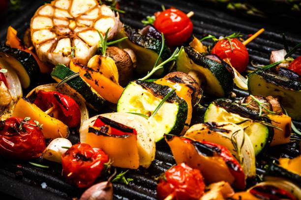 Garden2Grill Recipe Corner: Grilled Gazpacho