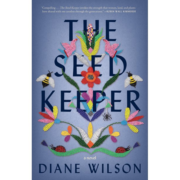 July's Book Recommendation: The Seed Keeper